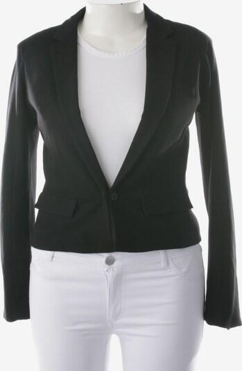 Diane von Furstenberg Blazer in XL in schwarz, Produktansicht