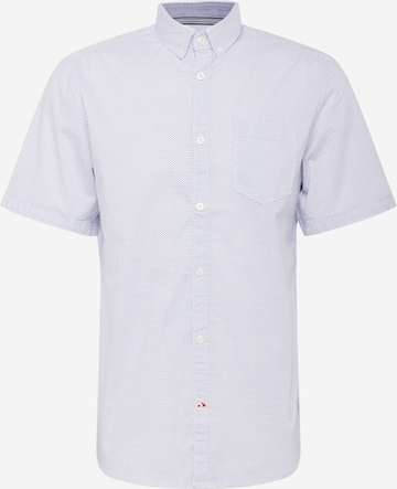 TOM TAILOR Triiksärk, värv valge