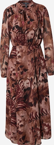Esprit CollectionHaljina - smeđa boja