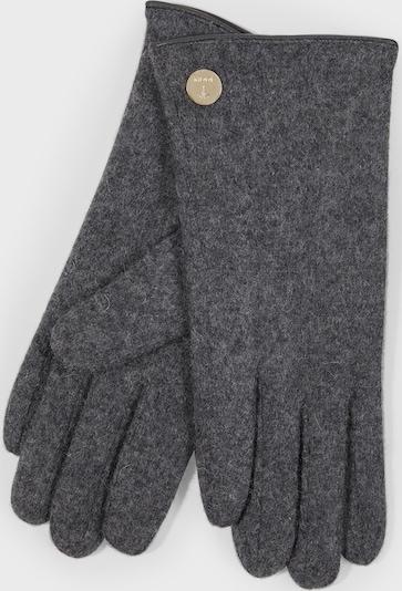 JOOP! Handschuhe ' Handschuhe ' in grau, Produktansicht