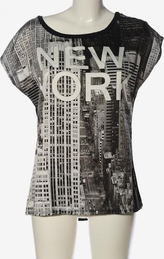 Chilli Print-Shirt in M in braun / schwarz / wollweiß, Produktansicht