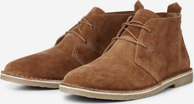 JACK & JONES Chukka Boots in de kleur Cognac, Productweergave