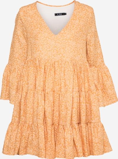 KAN Kleid 'FREESIA' in orange / hellorange, Produktansicht