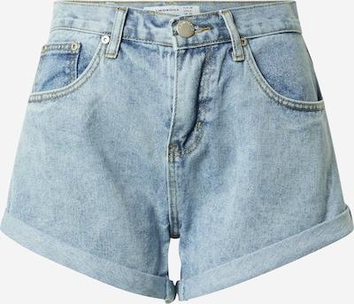 GLAMOROUS Shorts in blue denim, Produktansicht