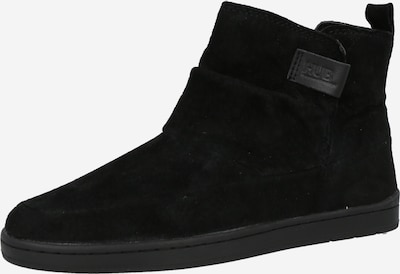 HUB Chelsea Boots 'Serve' en noir, Vue avec produit