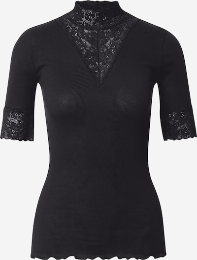 rosemunde Koszulka w kolorze czarnym, Podgląd produktu