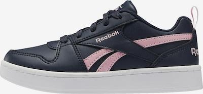 Reebok Classic Sneaker 'Royal Prime 2' in dunkelblau / rosa / weiß, Produktansicht