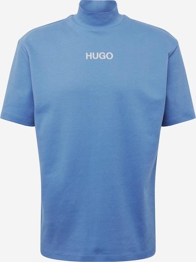 Maglietta 'DAKAYO 211' HUGO di colore blu, Visualizzazione prodotti