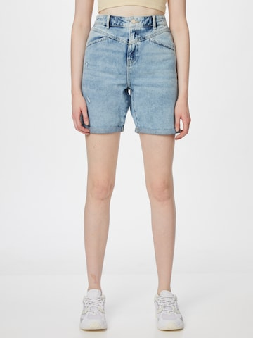 ONLY Jeans 'Future' in Blauw