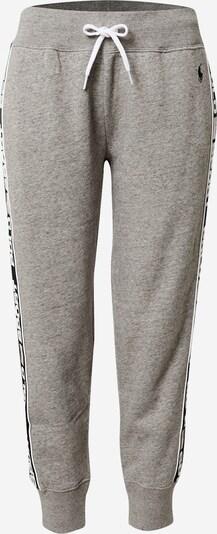 POLO RALPH LAUREN Pantalon en gris, Vue avec produit