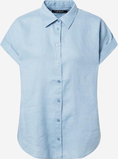 Lauren Ralph Lauren Bluzka 'BROONO' w kolorze jasnoniebieskim, Podgląd produktu