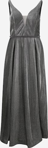 My Mascara Curves Abendkleid in Grau