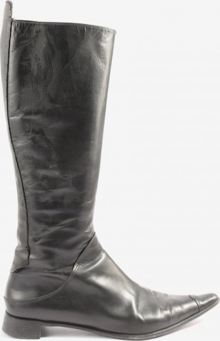 Pedro García Dress Boots in 41 in Black
