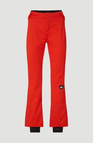 O'NEILL Vabaajapüksid 'Blessed', värv punane