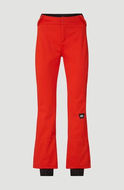 O'NEILL Outdoorové kalhoty 'Blessed' - ohnivá červená, Produkt