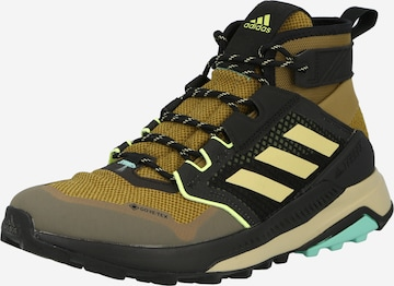 ADIDAS PERFORMANCE Boots 'TERREX Trailmaker Mid GTX' in Brown