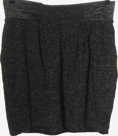 Tandem Wollrock in M in schwarz, Produktansicht