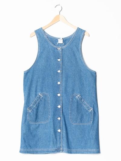 Essentials Dress in XL in Blue denim, Item view