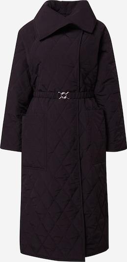 Palton de primăvară-toamnă 'Callas' InWear pe negru, Vizualizare produs