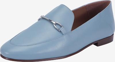 Ekonika Classic Flats in Blue, Item view