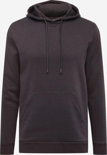 OAKLEY Sportsweatshirt i sort, Produktvisning