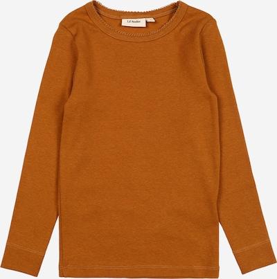 NAME IT Shirt in karamell, Produktansicht