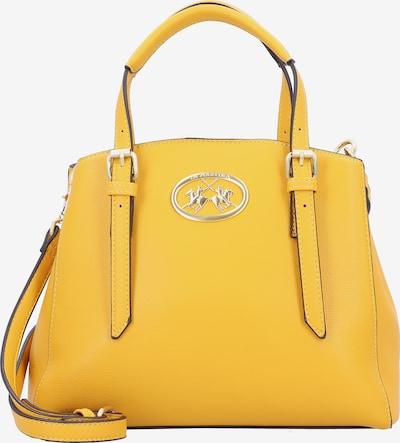 La Martina Handtasche 'Gabriela' in gelb, Produktansicht