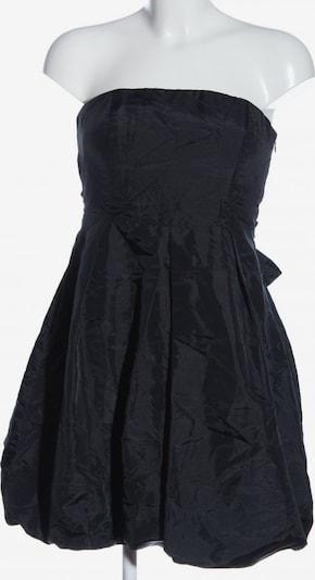 BRUNO BANANI schulterfreies Kleid in M in schwarz, Produktansicht