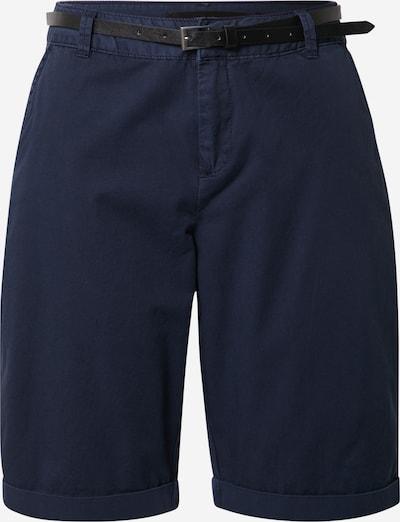 VERO MODA Панталон Chino 'FLASH' в нейви синьо, Преглед на продукта