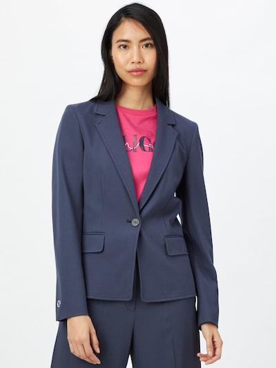 HUGO Blazer 'Asiras' in dunkelblau, Modelansicht