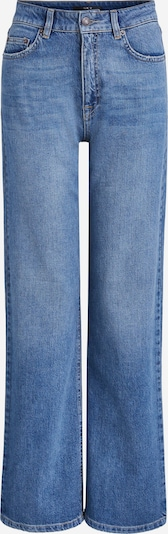 SET Jeans in blue denim, Produktansicht