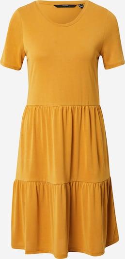 VERO MODA Kleid in senf, Produktansicht