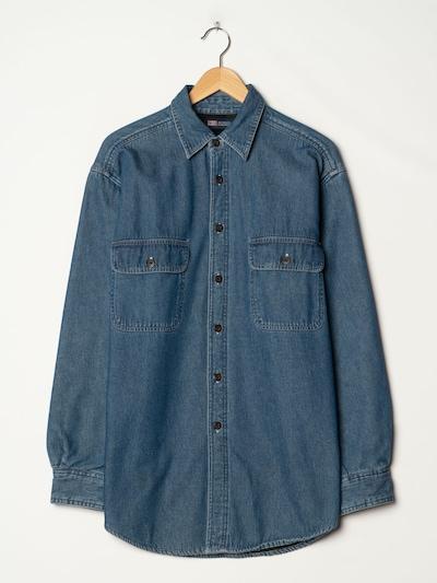 Faded Glory Jacket & Coat in XXL in Blue denim, Item view