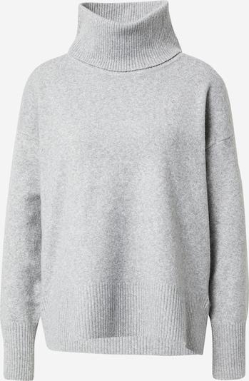 VERO MODA Pullover 'DOFFY' in hellgrau, Produktansicht
