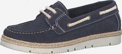 TAMARIS Mokasíny - námořnická modř, Produkt