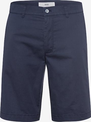 Pantalon 'Bozen' BRAX en bleu