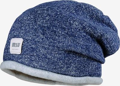 Megzta kepurė iš MAXIMO , spalva - melsvai pilka, Prekių apžvalga