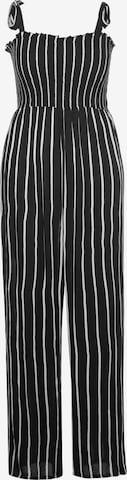 Combinaison Ulla Popken en noir