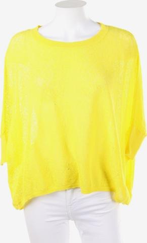 MEXX Sweater & Cardigan in S in Yellow