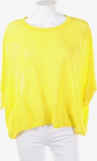 MEXX Pullover in S in gelb, Produktansicht