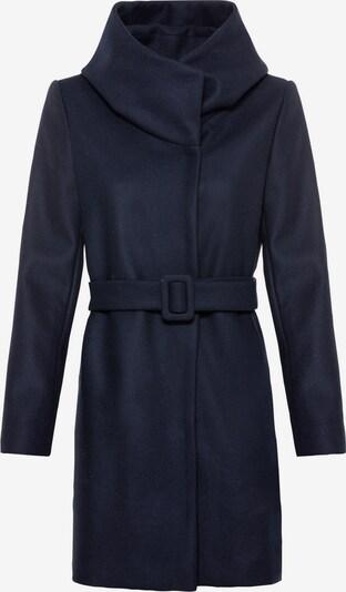 HALLHUBER Mantel in blau, Produktansicht