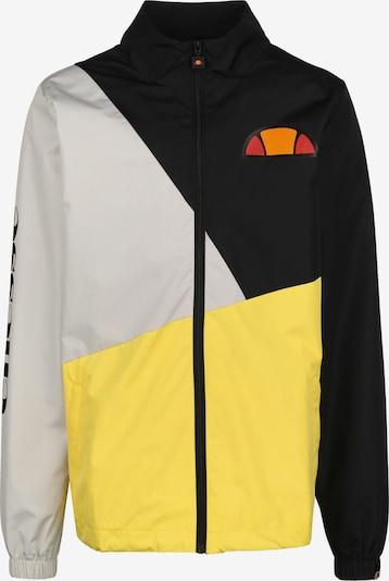 ELLESSE Jacke in mischfarben, Produktansicht