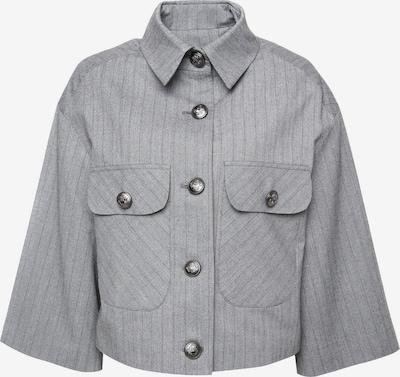 Madam-T Blazer 'SOFI' in grau, Produktansicht