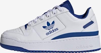 ADIDAS ORIGINALS Sneakers laag 'Forum Bold' in de kleur Blauw / Wit, Productweergave
