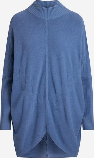 APART Pullover in blau, Produktansicht