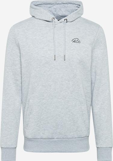 River Island Sweatshirt 'MARL' in de kleur Grijs gemêleerd, Productweergave