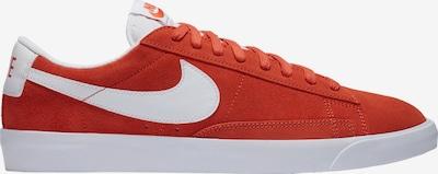 Nike Sportswear Sneaker in rot, Produktansicht