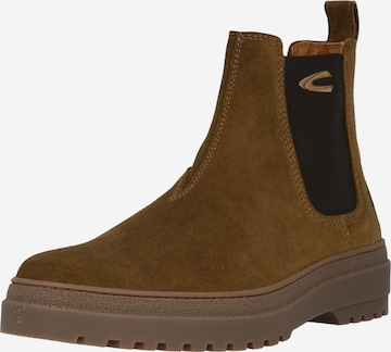 CAMEL ACTIVE Chelsea Boots in Braun
