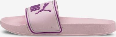PUMA Badeschuh  'Leadcat FTR' in lila / rosa, Produktansicht