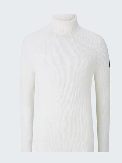 STRELLSON Pullover ' Hamilton ' in weiß, Produktansicht